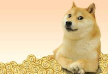 Photo of DOGE Price Attempts Breakout Of Descending Channel, Is $0.33 Next?
