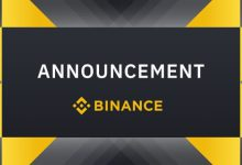 Photo of Temporary Maintenance of Binance Open Order Modification Feature (2021-09-09)