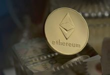 Photo of Ethereum Consolidating Around $3400, Analyst Says It's Going to $10K by Mid 2022