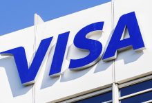 """Photo of Visa """"In the Middle"""" of Crypto, CEO Al Kelly Says"""