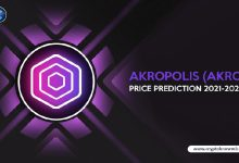 Photo of Akropolis (AKRO) Price Prediction 2021-2025: Will AKRO Rise to $0.05 in 2021?