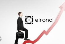 Photo of Elrond (EGLD) On the Rise for an All-Time New High