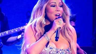 Photo of Pop Superstar Mariah Carey Jumps on Bitcoin Train by Teaming Up with Gemini