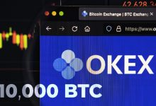 Photo of Record-Breaking 10,000 BTC Sell Order Filled on OKEx