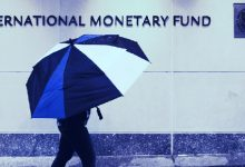 Photo of IMF Warns Stablecoins Could Pose 'Contagion Risk' to Global Financial System