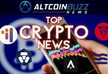 Photo of Top Crypto News: 10/06 – Cryptocurrency News