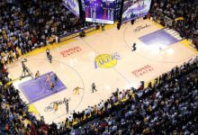 Photo of Basketball Giant LA Lakers Announced Partnership with Socios to Enhance Fan Engagement