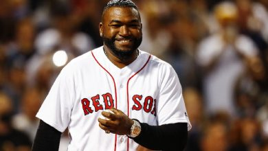 Photo of Red Sox Legend David Ortiz, Into Crypto Now, Signs Multiyear FTX Deal