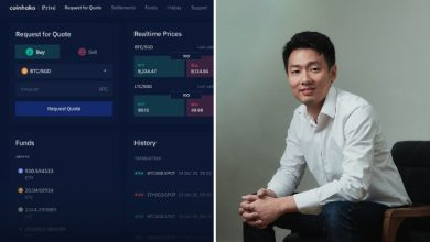 Photo of Coinhako launches crypto platform for institutions and HNWIs
