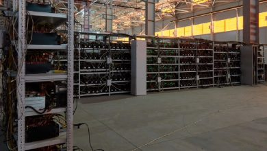Photo of Bitcoin Mining Operation Being Sued for Producing High Noise Levels in Tennessee