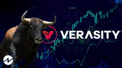 Photo of Verasity (VRA) Surpassed Its All-time-High! Can It Continue the Bull Run?