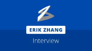 Photo of Interview: Erik Zhang discusses OneGate and Galaxz