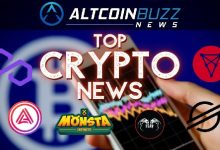 Photo of Top Crypto News: 10/07 – Cryptocurrency News